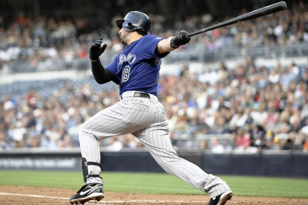 Japan's Seibu Lions Sign Former Colorado Rockies Outfielder Ryan Spilborghs