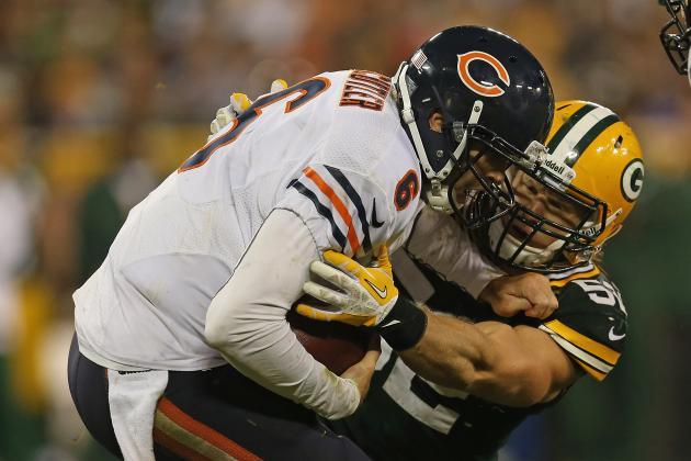 Bears vs. Packers: Green Bay Must Resist Urge to Fully Unleash Matthews