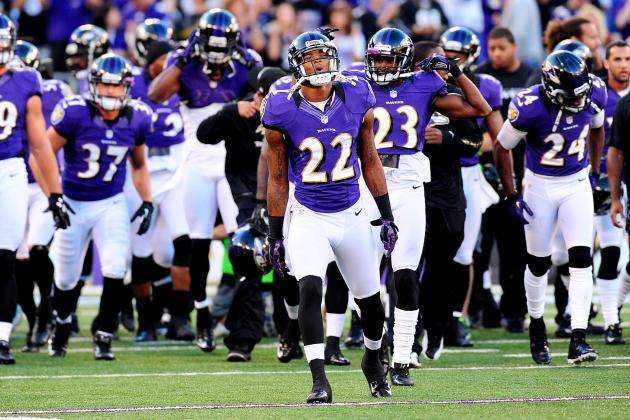 Cornerback Jimmy Smith Eager to Get Back on Field