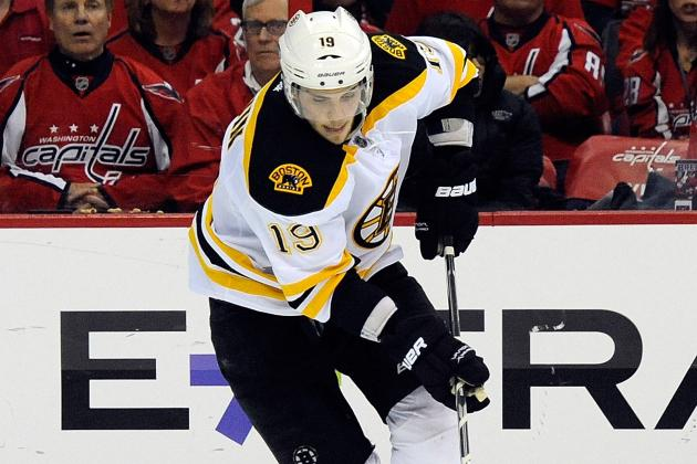 Bruins Fan Gets Tyler Seguin's Autograph Tattooed