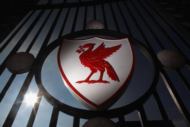 Liverpool FC Wins Fight to Keep Liver Bird Copyright