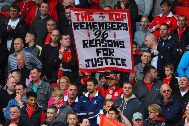Hillsborough Inquests Date Set for Next Week