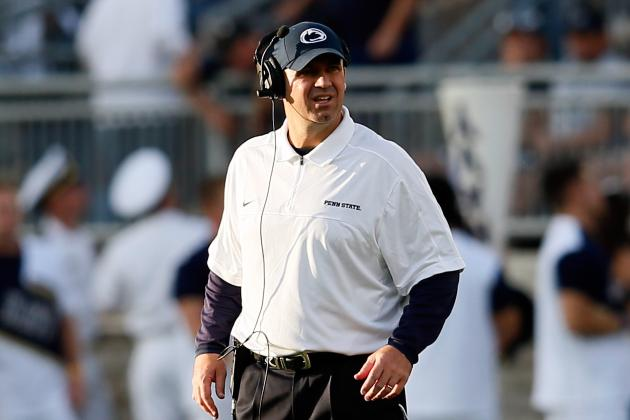 With Waters Out, PSU Focusing on JUCO QB Tyler Ferguson, According to Reports