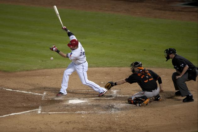 Josh Hamilton Signs with the LA Angels, Should Jays Pursue a Trade with Them?