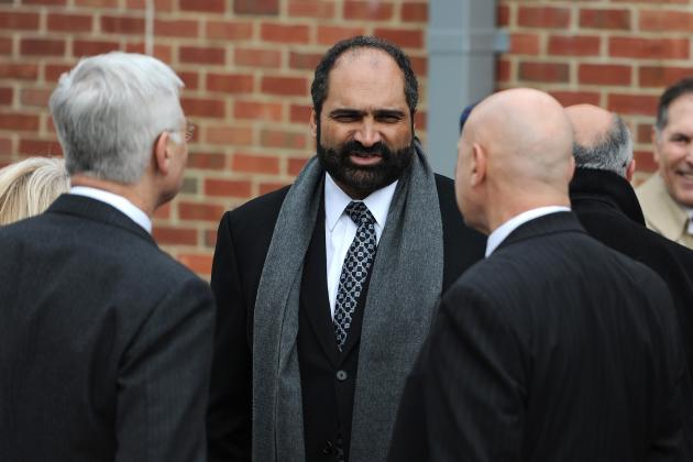Former Penn State RB Franco Harris Confronts NCAA President Mark Emmert