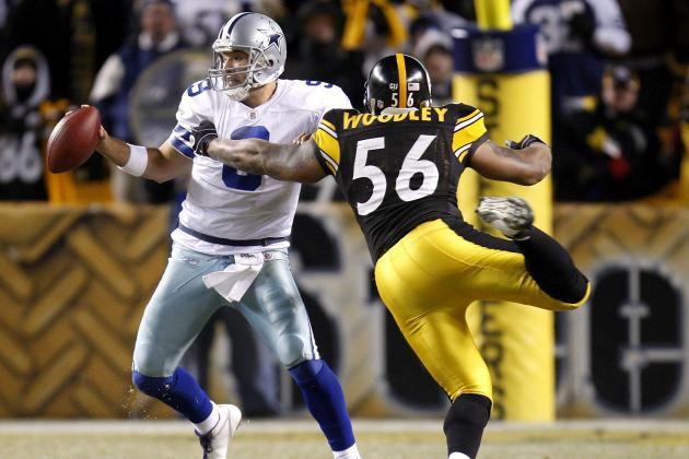 Steelers vs. Cowboys: Drawing Up a Game Plan for Pittsburgh