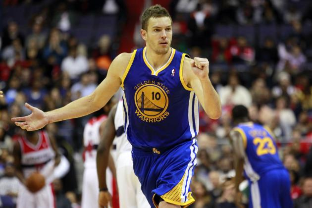 The David Lee Watch: Game #3 -- Is This for Real?