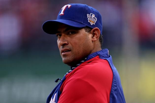 Bengie Molina Accepts Offer to Become Cardinals' Assistant Hitting Coach