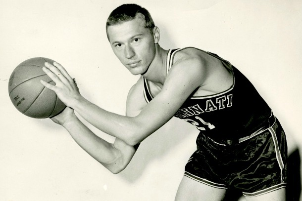 Bearcat Great Will 'Energy' Ernst Passes Away