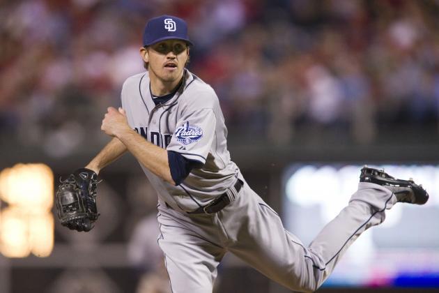Yankees Designate Josh Spence for Assignment