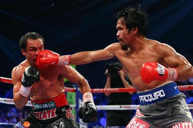Manny Pacquiao: Pac-Man Should Listen to Wife and Retire After Latest Loss