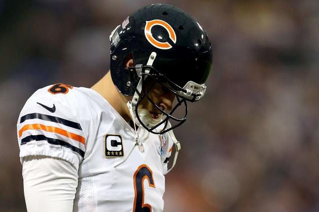 Jay Cutler Injury: Bears Must Protect QB vs. Dangerous Packers Pass Rush