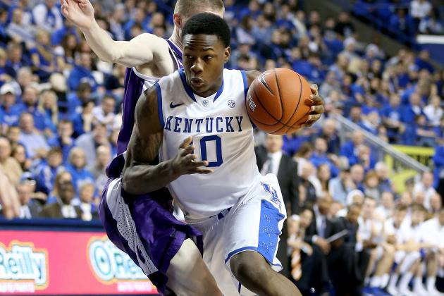 UK Basketball: Sluggish Start Recalls Struggles by Previous Champions