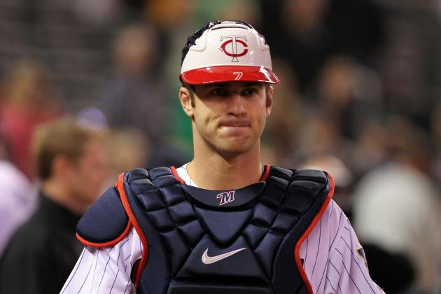 Joe Mauer: Why the Minnesota Twins Will Be Relevant for the Rest of His Career