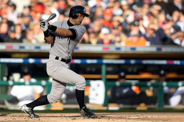Ichiro Agrees to $13 Million Contract with Yankees: World Series Bound?