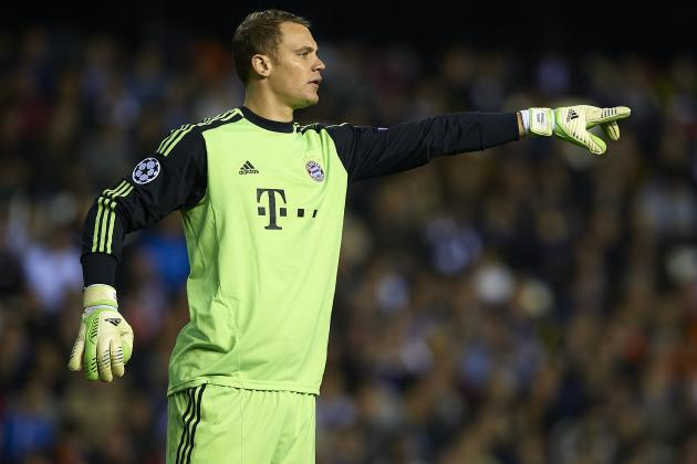 FC Bayern Munich: 10 Conclusions from the 1-1 Draw Against Monchengladbach