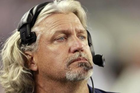 Rob Ryan on His Penalty Against Cincinnati: 'That Was an Embarrasing'