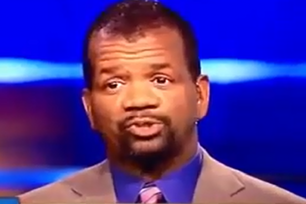 Rob Parker: ESPN Commentator's Racist RGIII Remarks Are Deserving of Suspension