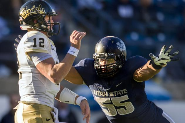 Famous Idaho Bowl 2012: Utah State Will Dominate Toledo with Great Defense