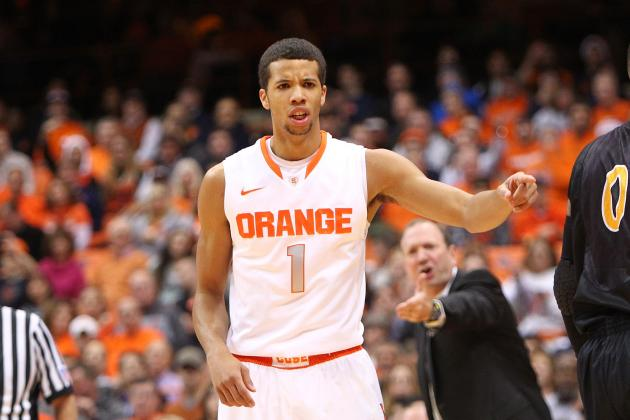 Michael Carter-Williams Caught Shoplifting, Two Sources Say