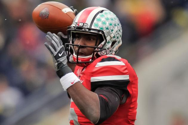 Why Braxton Miller of Ohio State Will Be a Heisman Trophy Favorite in 2013