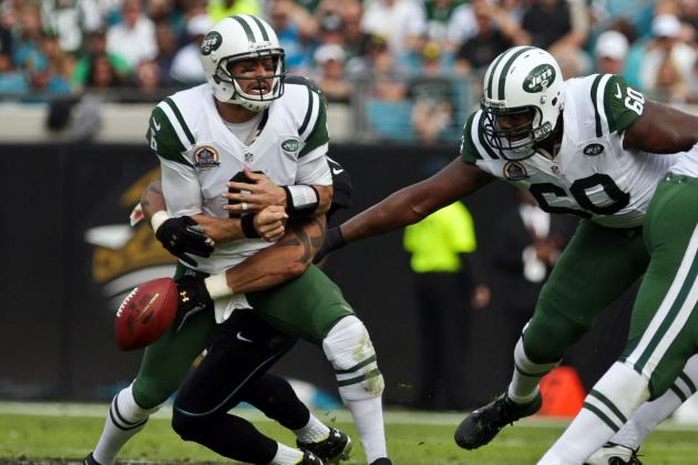 New York Jets: Breaking Down Realistic NFL Playoff Odds