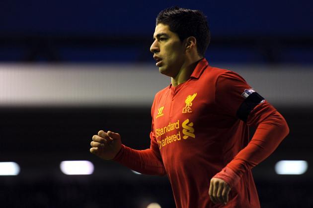 Liverpool 1-3 Aston Villa: Benteke Scores Two in Reds Shock Defeat