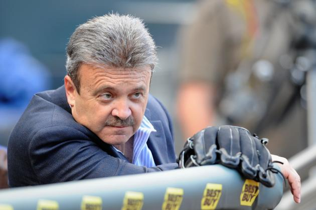 GM Colletti: Dodgers Not Spending Recklessly