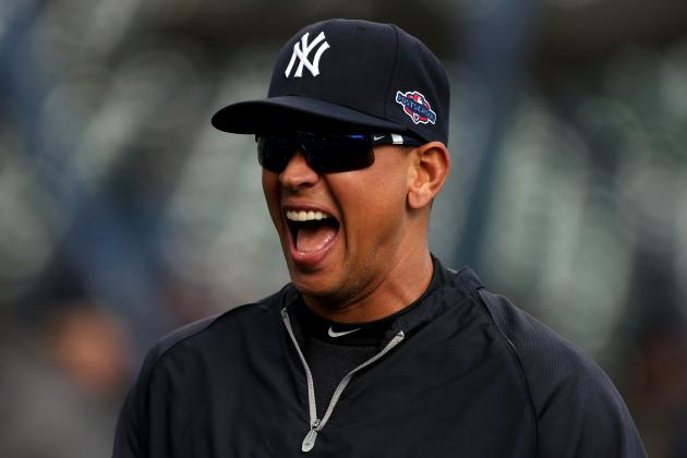 Report: Yankees Hit with $19 Million Luxury Tax