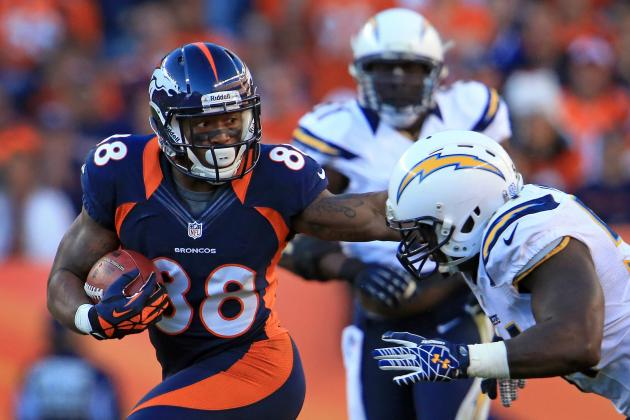 Broncos vs. Ravens: Drawing Up a Game Plan for Denver