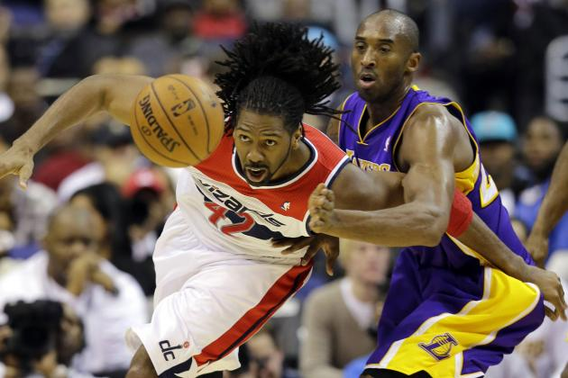 L.A. Lakers vs Washington Wizards : Live Score, Results and Game Highlights