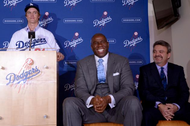 What Shift of Wild, Big-Money Moves from New York to LA Means for MLB