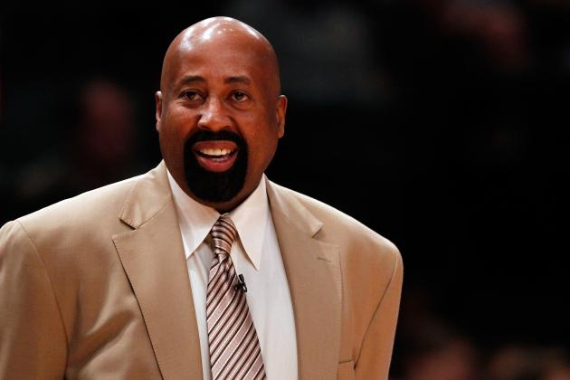 Coach of the Year Award Already Mike Woodson's to Lose