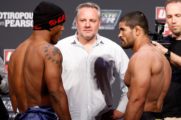 UFC on FX 6 Results: What We Learned from Lombard vs Palhares