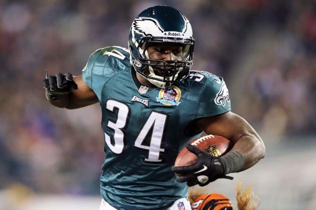 Philadelphia Eagles: Can Bryce Brown Be Fixed?