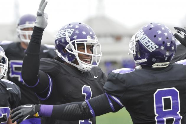 Division III Championship 2012: St. Thomas vs. Mount Union Score, Recap and More