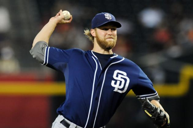 Why Andrew Cashner Could Still Be an X-Factor for the Padres in 2013