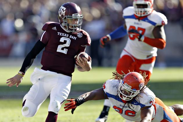 Bowl Games 2012-13: Playmakers Who Will Decide This Year's Matchups