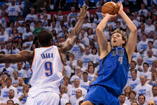 0-for-13, Mavericks' 3-point streak ends