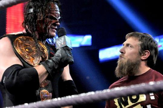 WWE Tables, Ladders and Chairs 2012: Matches You Can't Miss