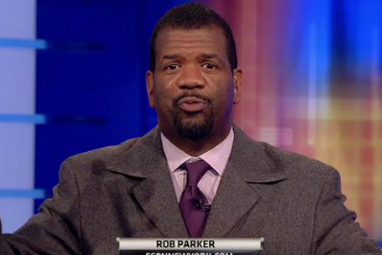 Rob Parker: ESPN Is Mishandling Suspension for Comments on Race and RGIII