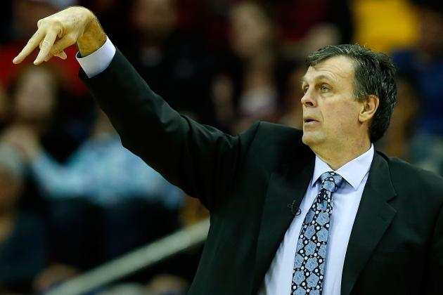 Emotional Victory over Celtics for McHale