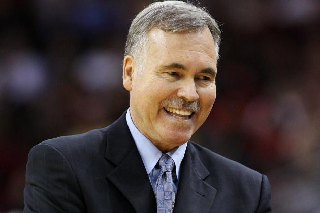 Early Assessment of  Mike D'Antoni's L.A. Lakers Offense