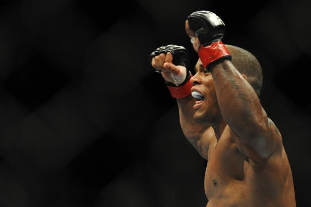 UFC on FX 6 Results: Was This the Real Hector Lombard?