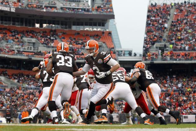 Cleveland Browns Playoff Dream Is Alive! and the Week 15 NFL Lines