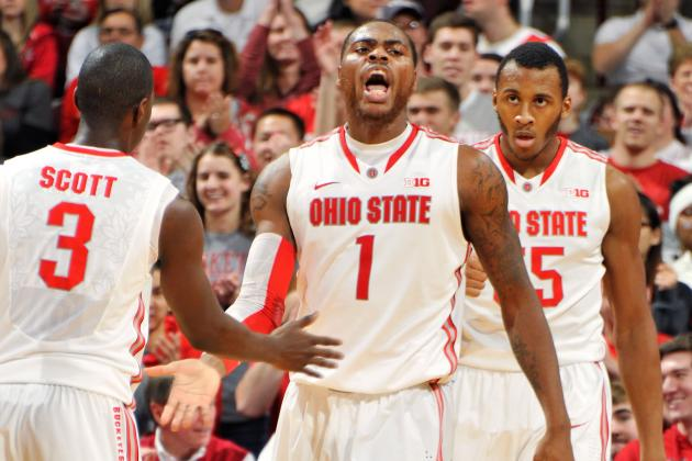 ESPN Gamecast: UNC-Asheville vs. Ohio State