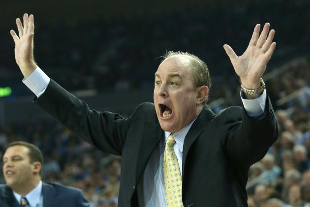 UCLA Basketball: Coaching Change Would Be Best Remedy for What Ails the Bruins