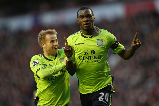 Liverpool vs. Aston Villa: Score, Grades and Post Match Reaction