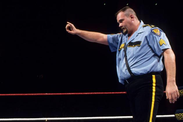 Does the Big Boss Man Deserve a Spot in the 2013 WWE Hall of Fame Class?