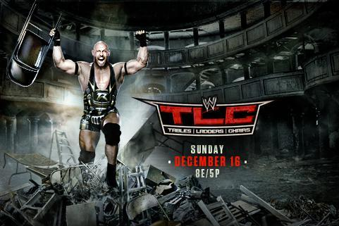 WWE TLC 2012: What Match Should Be the Main Event at the PPV?
